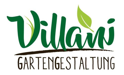 Villani Gartengestaltung Logo